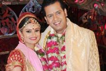 We're not together anymore; still on cordial terms: Rahul Mahajan on Dimpy Ganguly