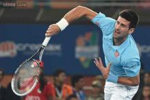 Novak Djokovic eases into Qatar Open quarterfinals