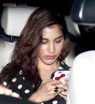 Photos: Karisma Kapoor, Anushka Sharma join Sonam Kapoor for 'Dolly Ki Doli' special screening