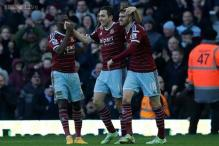 Stewart Downing shines again as West Ham beat Hull 3-0