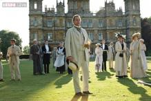 'Downton Abbey' the universally acclaimed period drama by Academy Award winning Julian Fellows, to air tonight at 10
