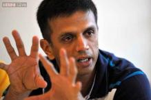 Rahul Dravid backs Virat Kohli as long-term Test captain