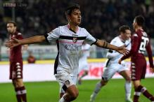 Palermo reject Manchester United interest in Paulo Dybala