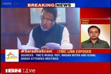Saradha scam: ED questions Hyatt Regency, Kolkata officials