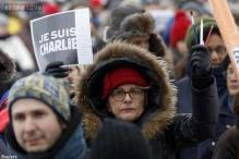 Charlie Hebdo 'All is Forgiven' edition sells out in minutes