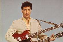 Elvis Presley's first record 'My Happiness' up for auction on 80th birthday