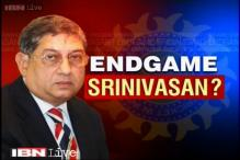 Judgement Day: Srinivasan, CSK await SC verdict in IPL spot-fixing case