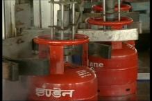 Non-subsidised LPG rate cut by Rs 43.50 per cylinder