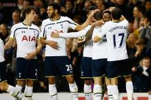 Tottenham recover to beat Burnley 4-2 in FA Cup