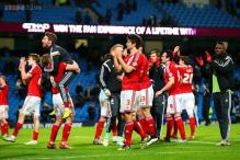 Middlesbrough handed FA Cup trip to holders Arsenal