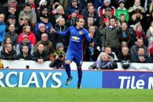 Radamel Falcao must prove himself at United, says Van Gaal