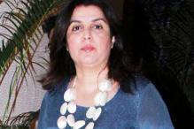 Not in a hurry to start new film: Farah Khan