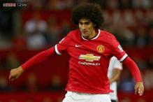 Man United beat struggling QPR 2-0 in Premier League