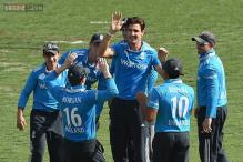 Tri-Series: England down experimental India in a one-sided game