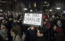 Tens of thousands join France rallies for attack victims