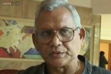 Telugu playwright Ganesh Patro dies at 69; he was known for writing dialogues for Chiranjeevi's 'Rudraveena'