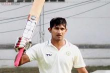 Ranji Trophy, Rd 8, Group B wrap: Satish ton takes Vidarbha to 274/6