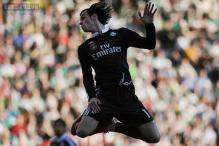 Real Madrid's Gareth Bale rules out Manchester United move