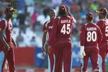 Historic Windies win my ideal birthday gift: Richie Richardson