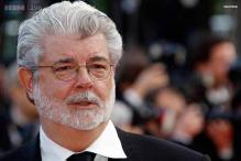 Oscars is a political campaign: George Lucas