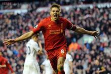 Steven Gerrard confirms he will join LA Galaxy
