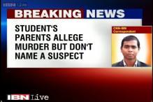 Kolkata: Presidency University student dies of suspected drug overdose