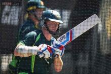Chris Rogers replaces Mike Hussey at PM XI captain vs England