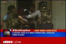 Now, Gujarat cops make 'terrorists' shout pro-Islamic slogan