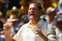 Ryan Harris rues lack of pace and bounce on Australian pitches