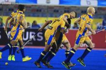 Punjab Warriors beat Uttar Pradesh Wizards 3-2 in HIL