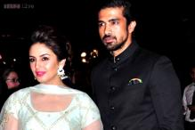 Huma Qureshi: Excited to share screen space with brother Saqib