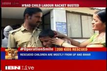 Hyderabad Police rescues 200 child labourers, arrests local wrestler