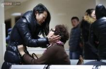 New Year's Eve stampede kills 35 on Shanghai's Bund tourist strip