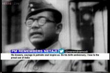 Subhash Chandra Bose's 118th birth anniversary also celebrated as Desh Prem Divas