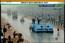 Why did government hold back display of military might at Republic Day parade, asks Congress