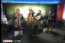 India Rocks: Celebrating 66th Republic Day with music