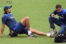 Ishant, Jadeja in line to return for must-win Australia clash