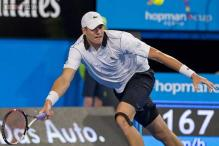 John Isner, Gael Monfils withdraw from Heineken Open