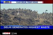 Cleanliness and the problems with our waste management system in Delhi