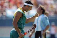 """Australians Dwyer, Dancer find HIL """"best in the world"""""""