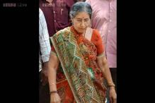 Jashodaben files appeal after police deny information under RTI