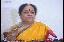 Jayanthi Natarajan quits Congress saying she felt suffocated; party hits back, says she is corrupt