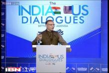 The India-US dialogues: Jayant Sinha shares 3-key mantras for Indo-US cooperation