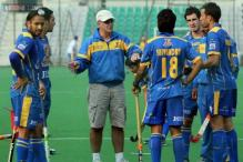 Hockey: Lot of progress still to be made, says Jaypee Punjab coach Dancer