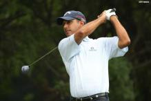 Jeev Milkha Singh off to a bogey-free start in Abu Dhabi