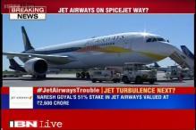 Jet Airways' chairman Naresh Goyal pledges his stake to PNB