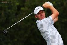 Golf: Jimmy Walker in good shape for Sony Open title defence