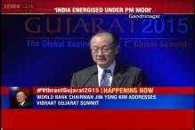 World Bank projects 6.4 per cent economic growth in India in 2015
