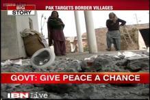 J&K: Pakistan firing leaves two Army jawans, one woman dead