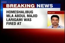J&K: Terrorists open fire at NC MLA in Kulgam